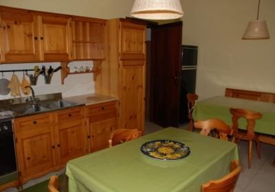 Casa Vacanze Pozzillo